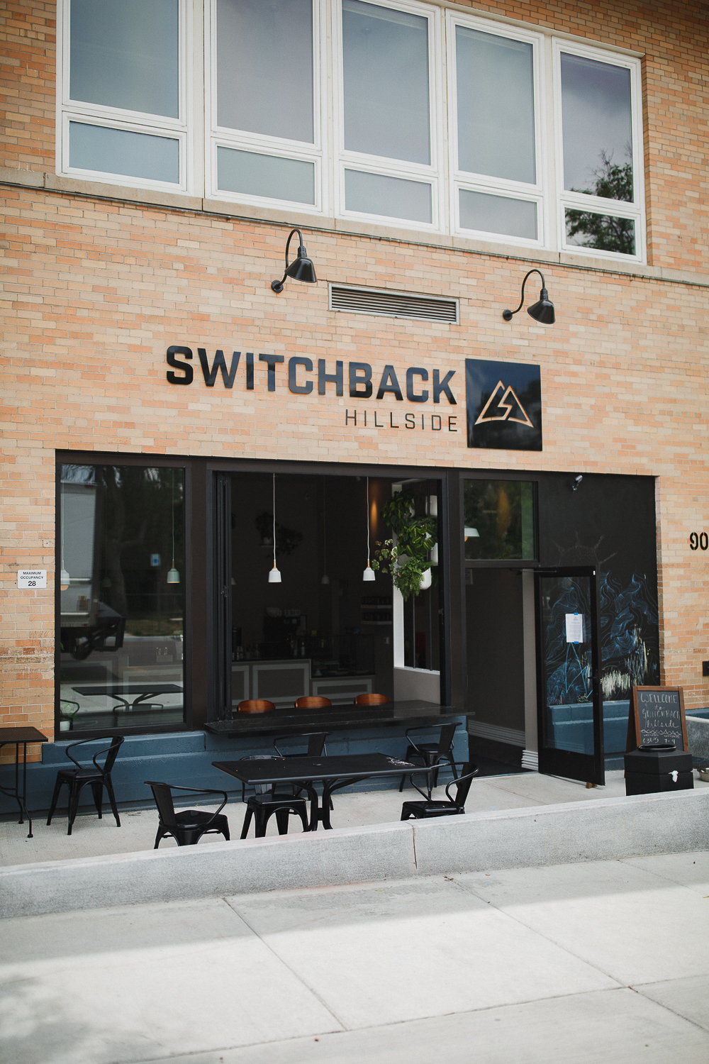 Switchback Coffee 1