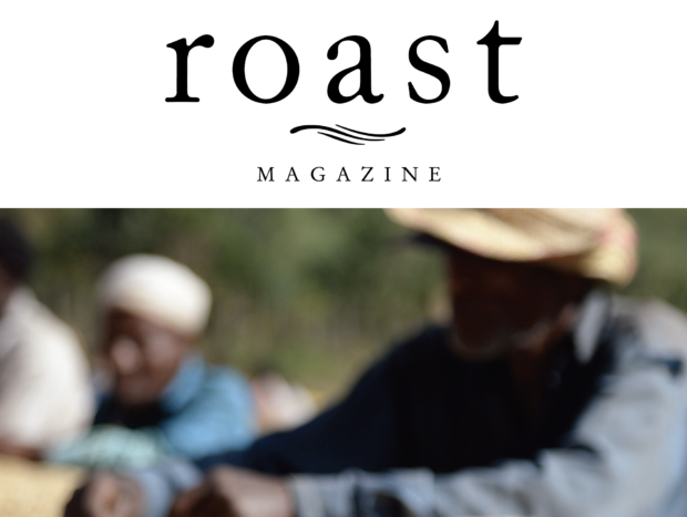 Roast Cover