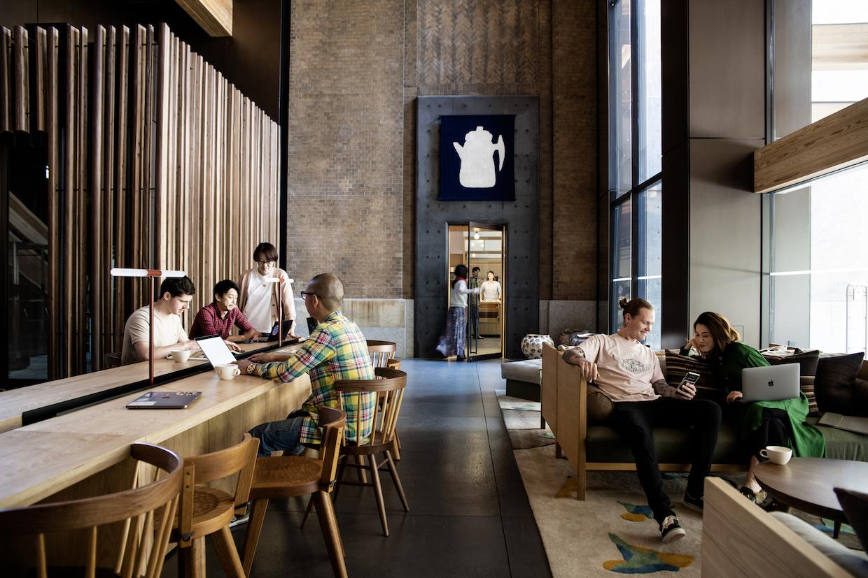 Despite Three Us Closings Stumptown Has Opened In Japandaily Coffee News By Roast Magazine