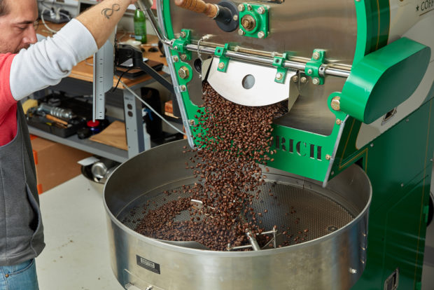 press coffee1519
