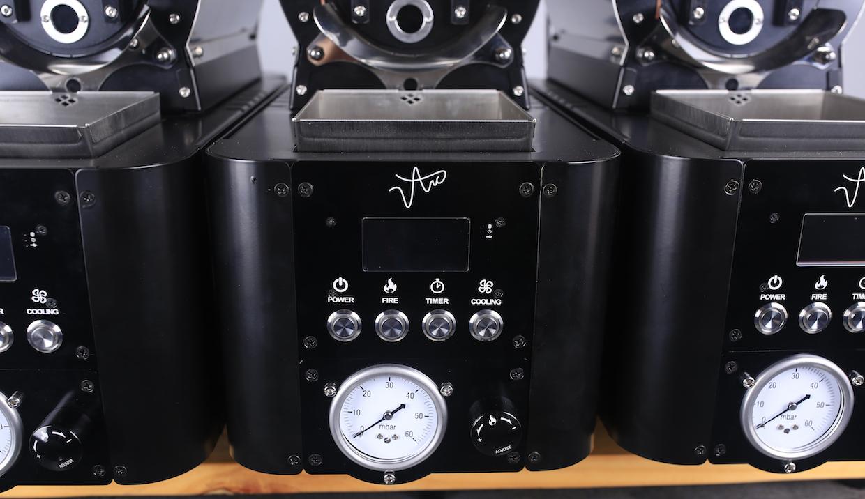 Arc roasters 1