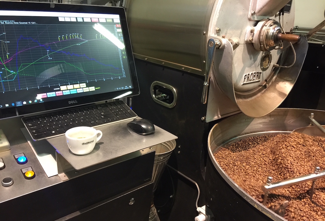 Major New Features for Open-Source Roasting Software Artisan