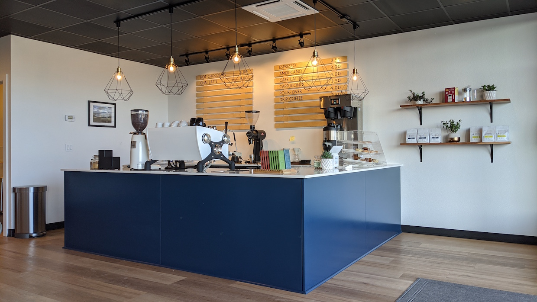 Essence Coffee Roasters 1