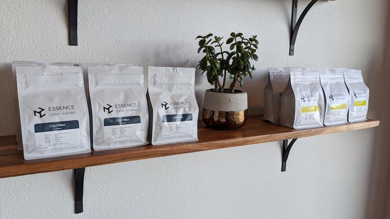Essence Coffee Roasters 5
