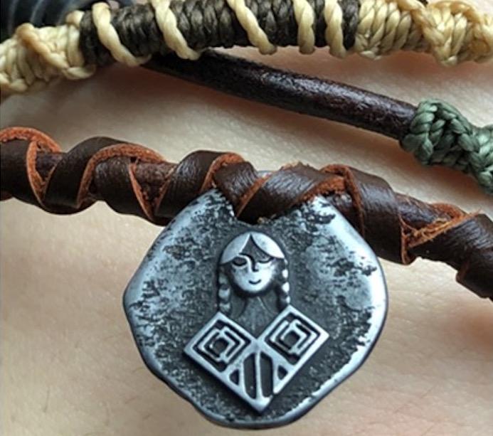 La Morena bracelet