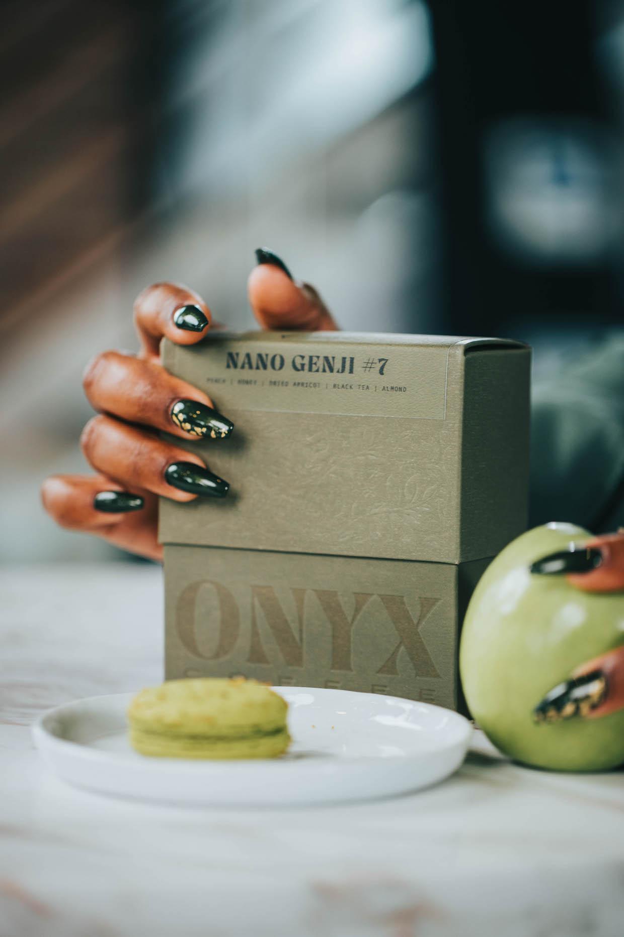 Onyx Coffee Box 2