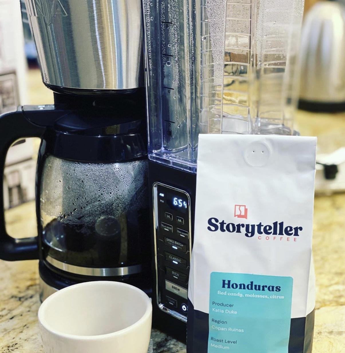 Storyteller Coffee