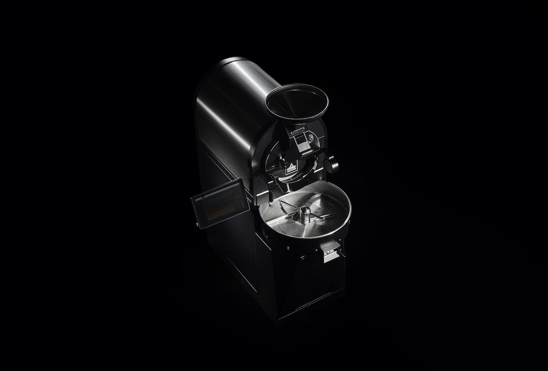 01_new PROBAT shop roaster P05