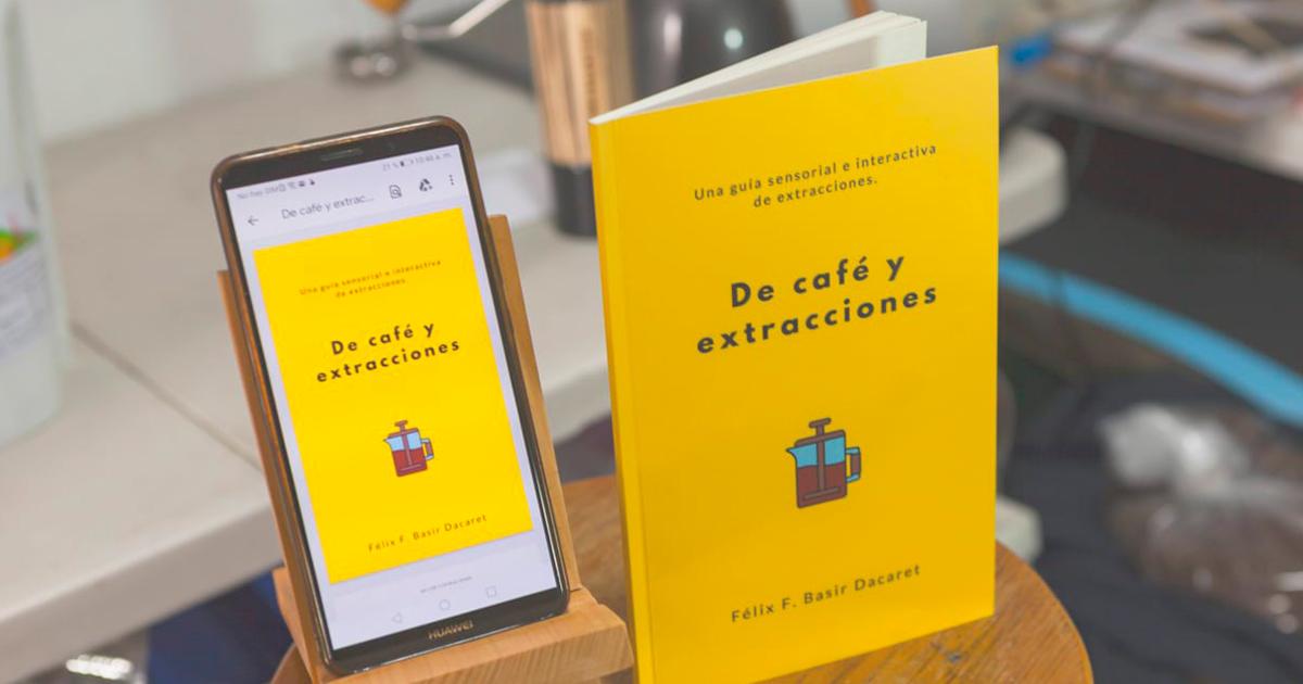 De café y extracciones