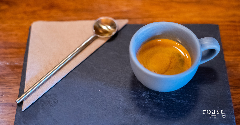 espresso residencia