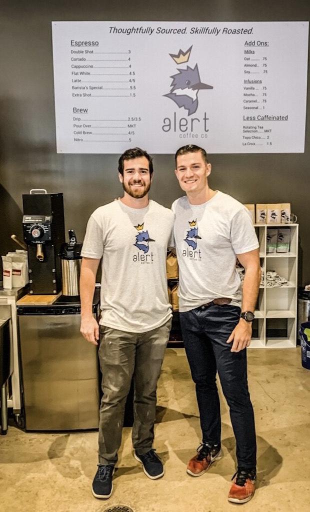 Alert Coffee Co