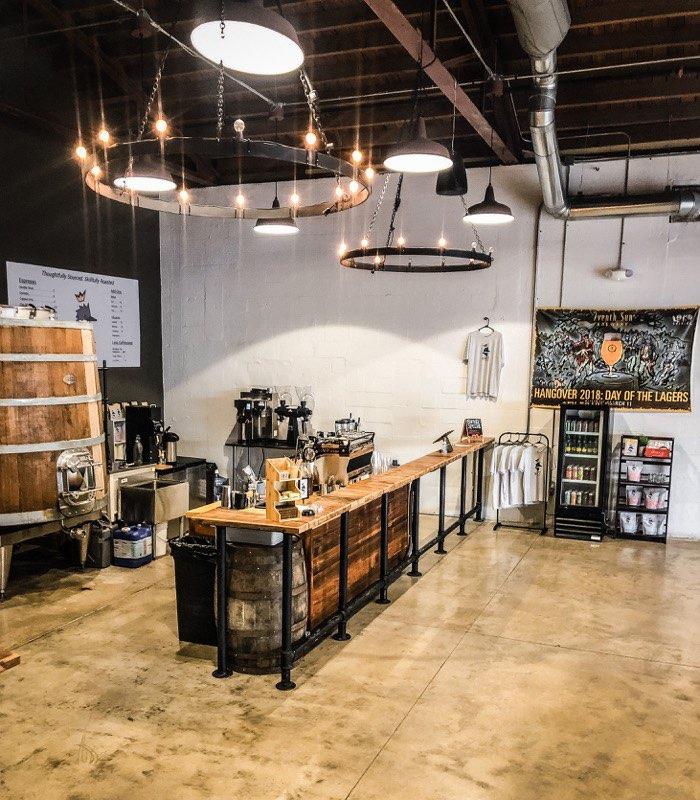 Alert Coffee Tampa 2