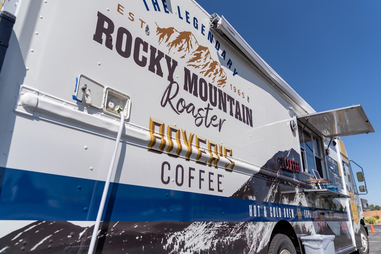 Boyer's Coffee
