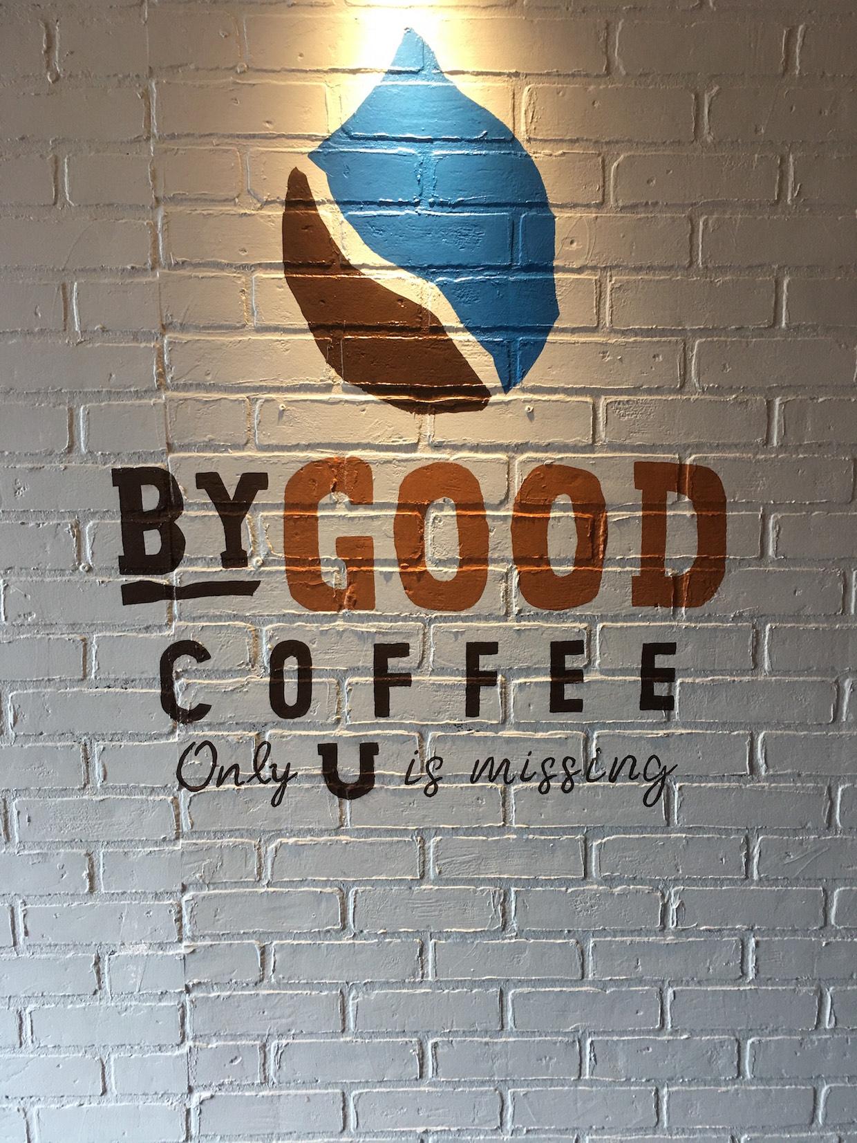 Bygood Coffee 2
