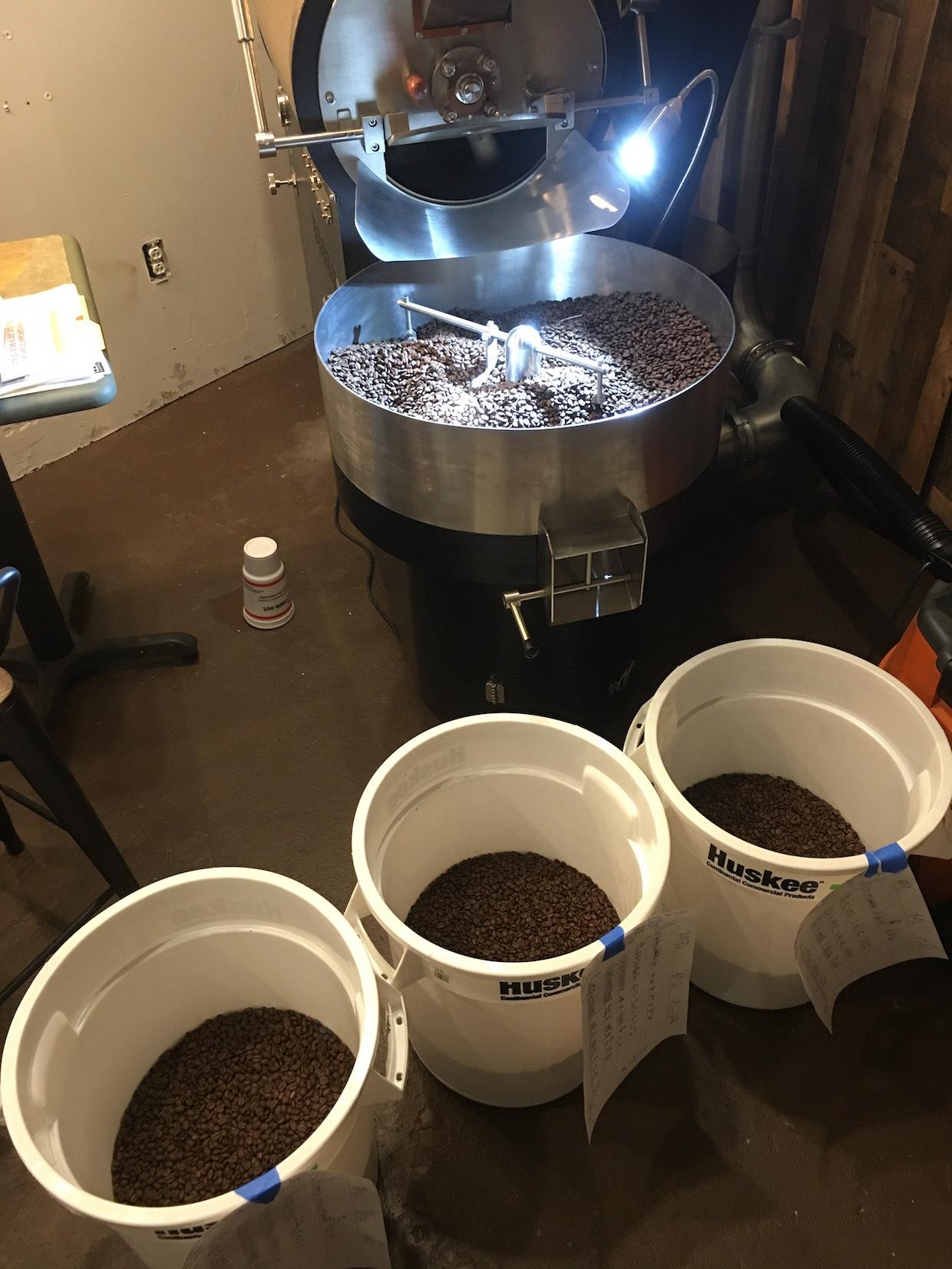 Bygood Coffee 4