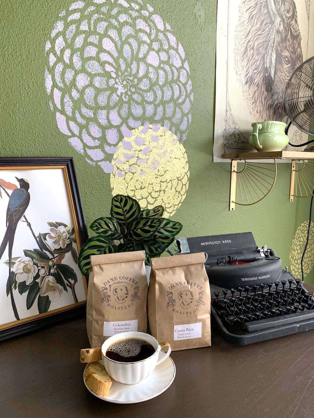 Dane Coffee Roasters