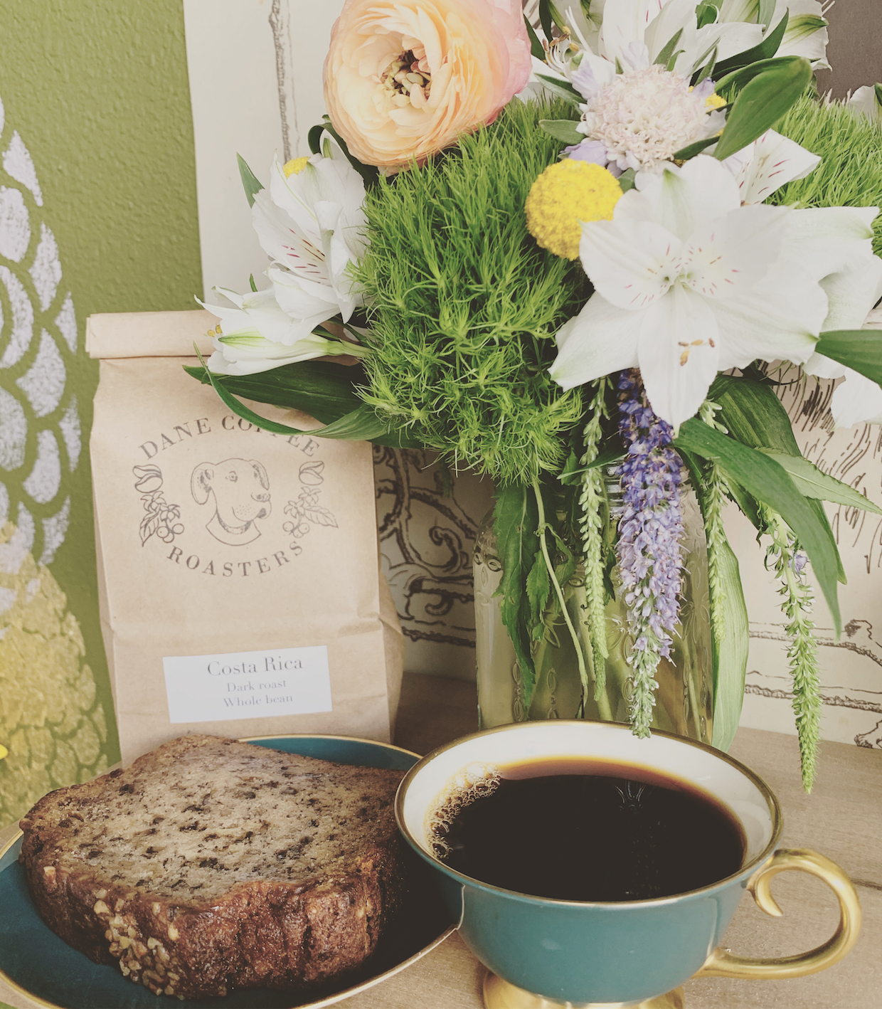Dane Coffee Roasters 3