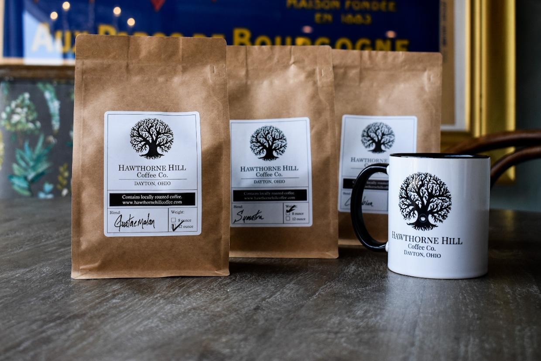 Hawthorne Hill Coffee 3