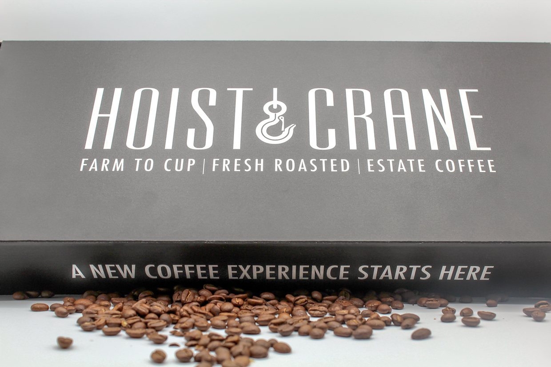 Hoist and Crane 3