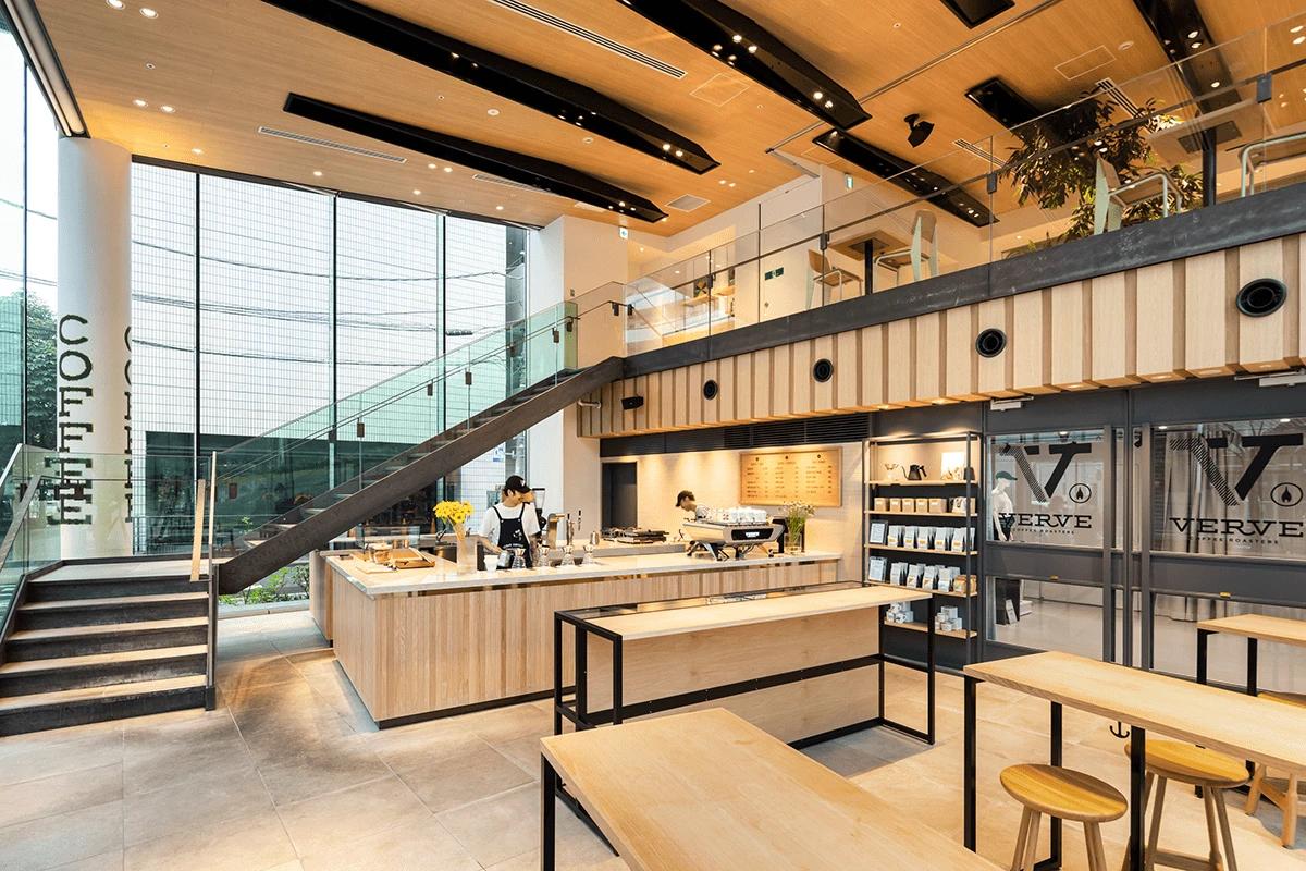 Verve Café Roppongi 02