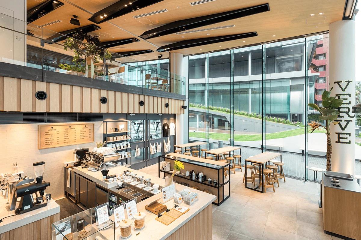 Verve Café Roppongi 03