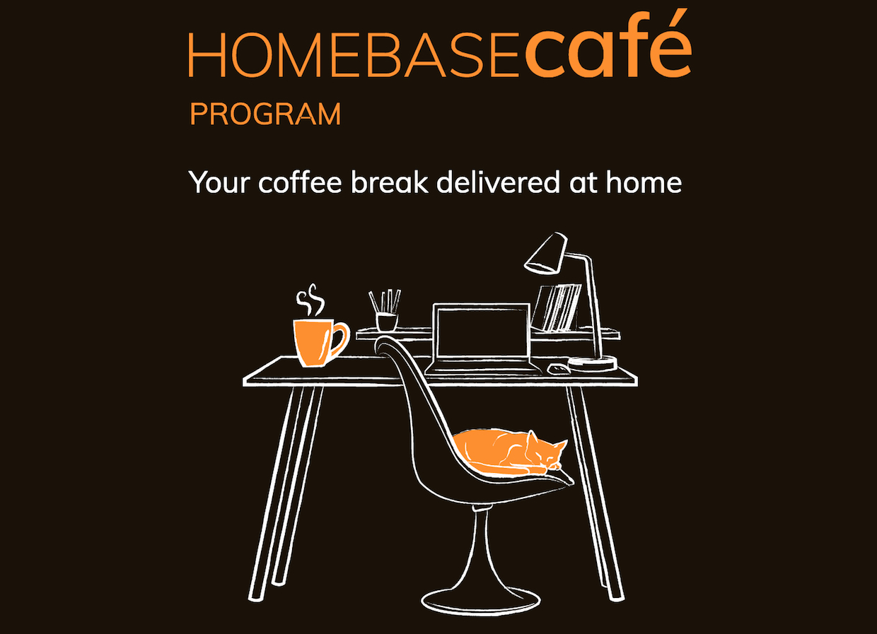 homebase cafe