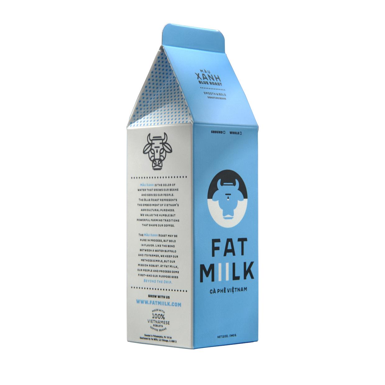 Fat Miilk 1