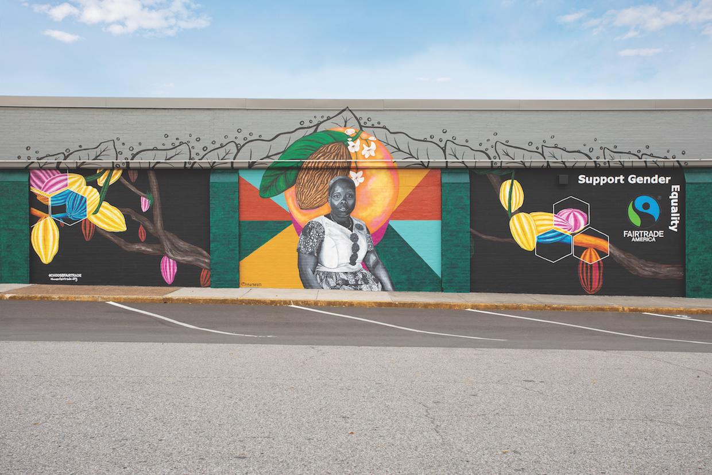 Nashville-Choose-Fairtrade-Mural-blueSky