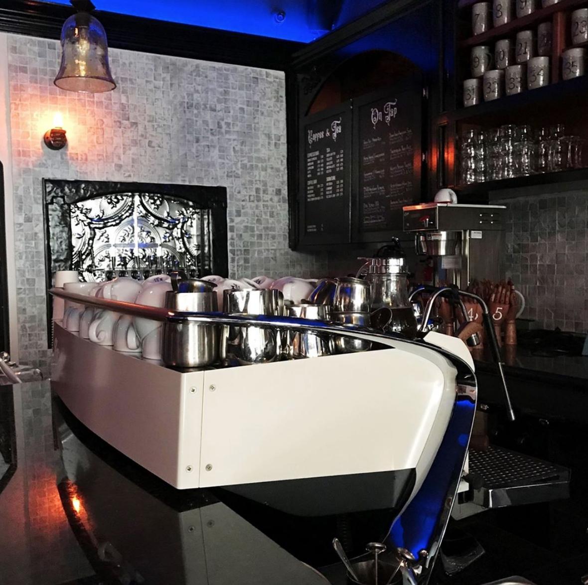 Reiniciar Cafe Folsom 5