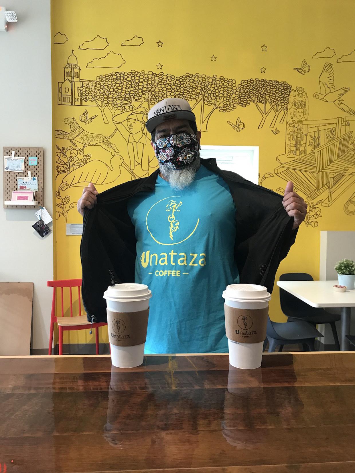 Unataza Coffee 1