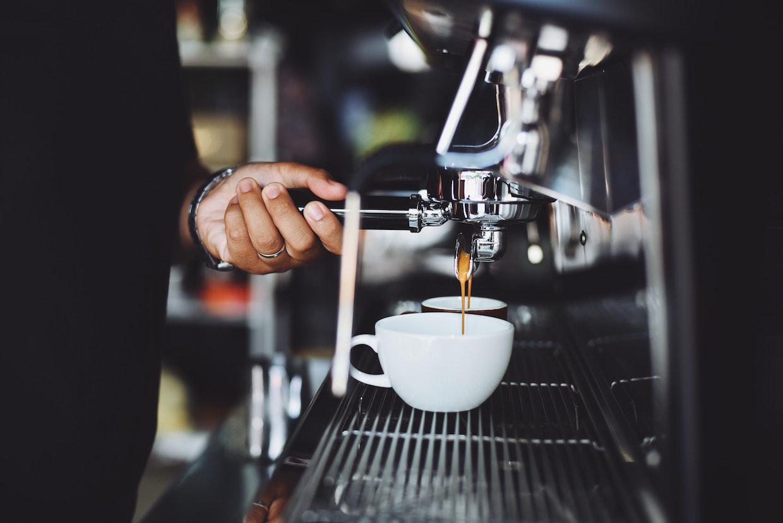 coffee shop survey