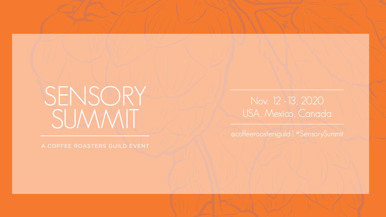sensory summit coffee 2