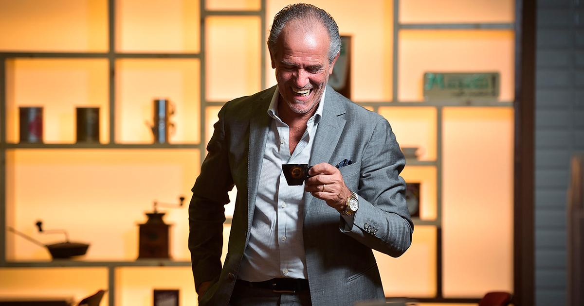 Luigi Lupi caffe