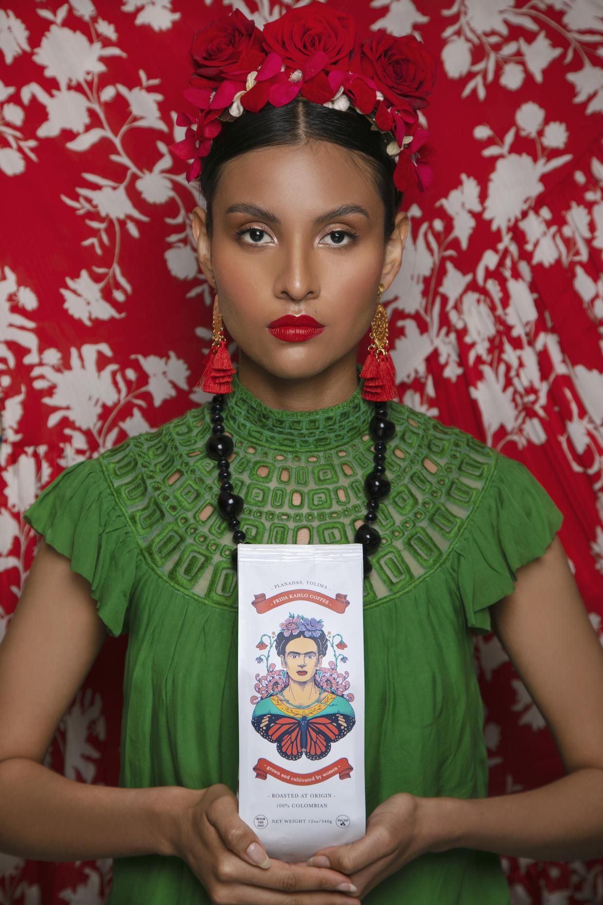 Amor Perfecto Frida Kahlo 1
