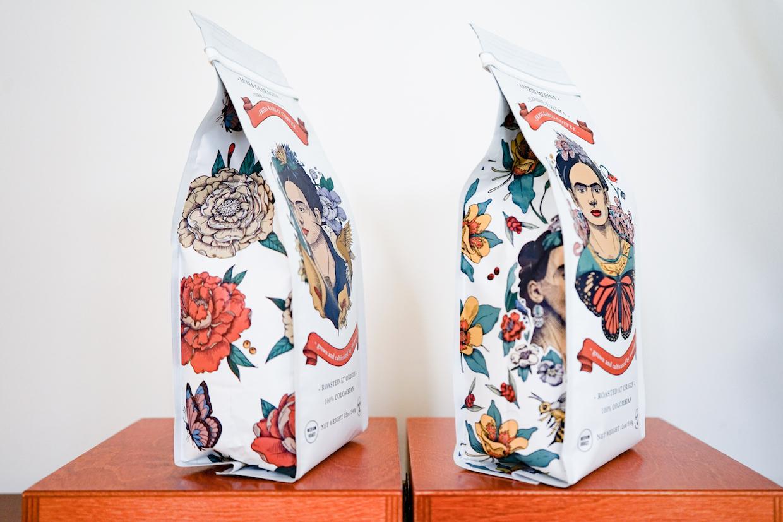 Amor Perfecto Frida Kahlo 3