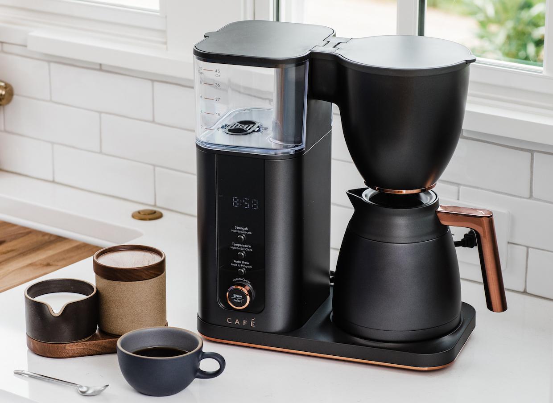 CAFÉ Specialty Drip Coffee Maker 3