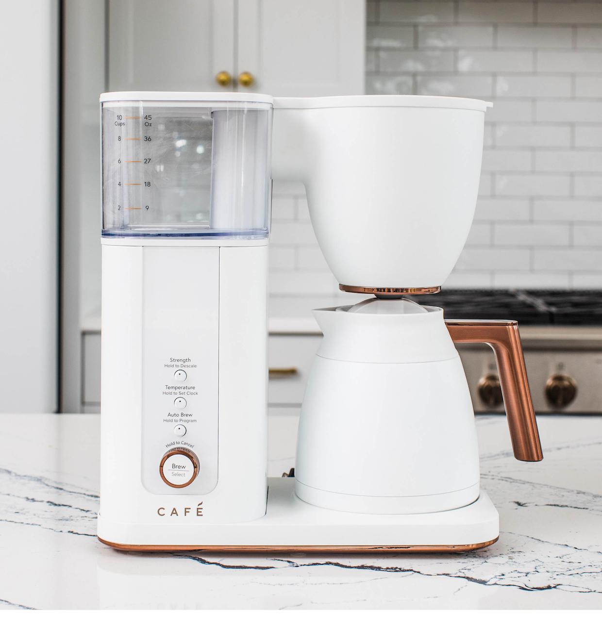 CAFÉ Specialty Drip Coffee Maker 5