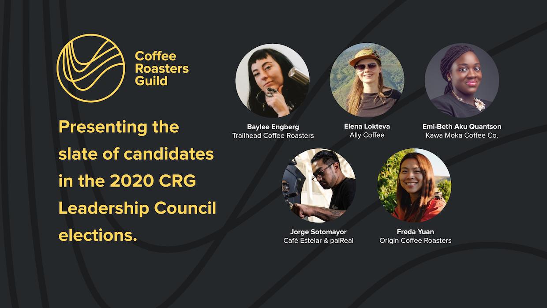 CRG Leadership Council