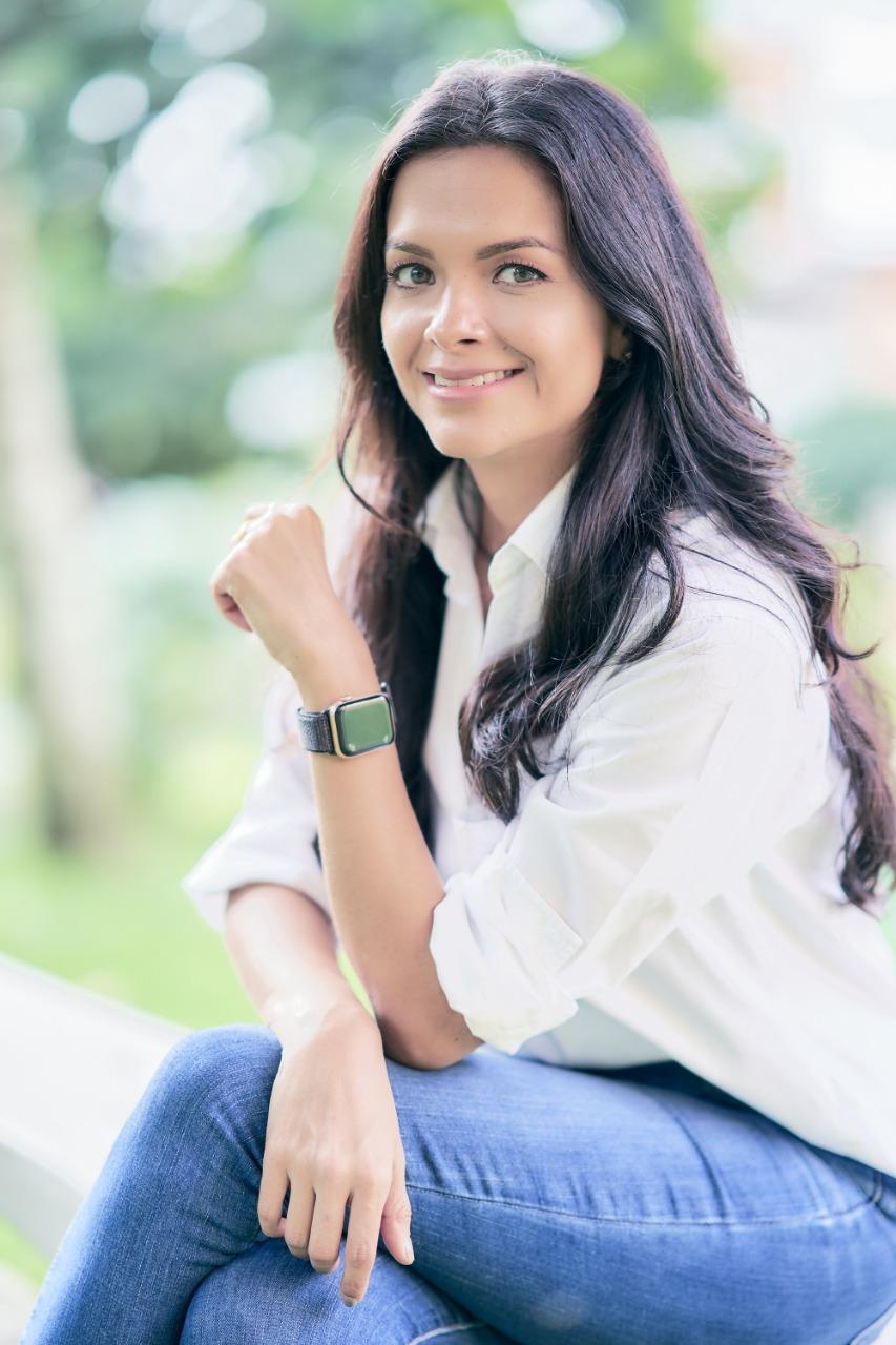 Diana Hoyos Colombia