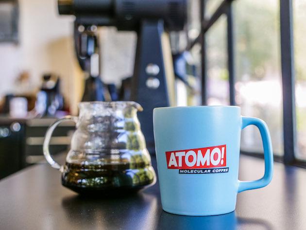 Atomo-Coffee