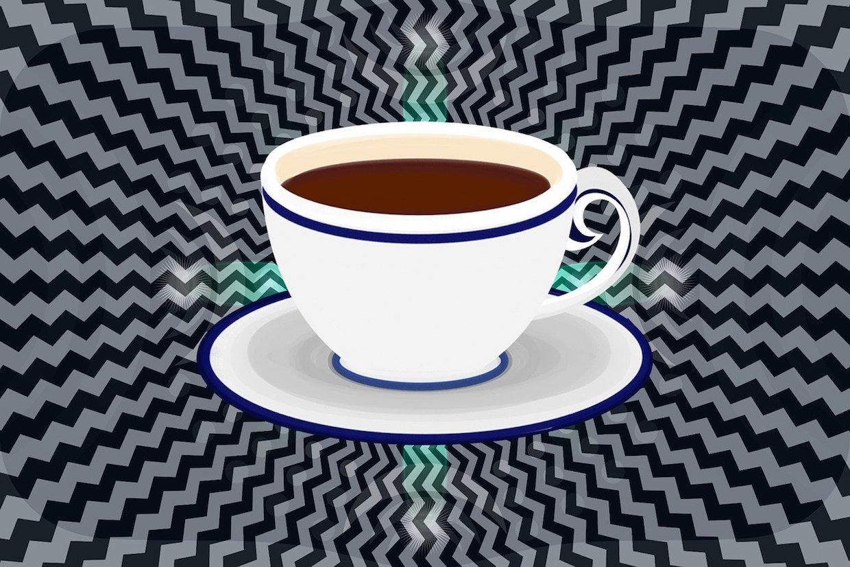 Coffee Caffeine Pixabay