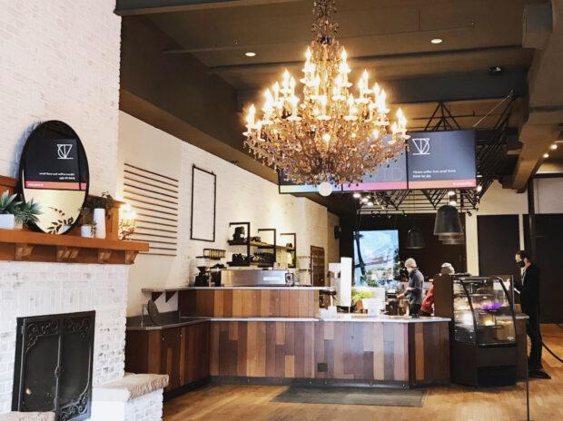 Vivid Coffee Roasters Burlington 3