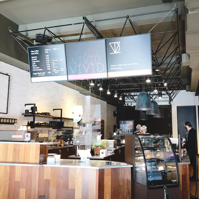 Vivid Coffee Roasters Burlington 5
