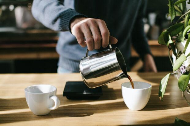coffee dietary guidelines