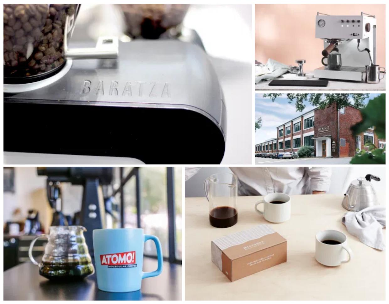 coffee industry news