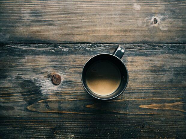 coffee light brown