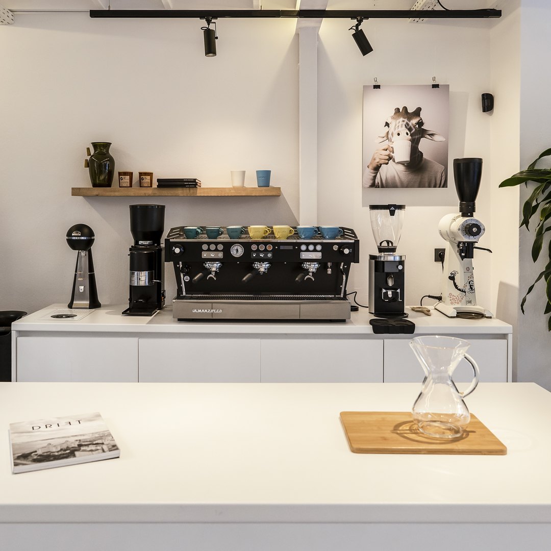 Create Coffee Center Athens Greece 2