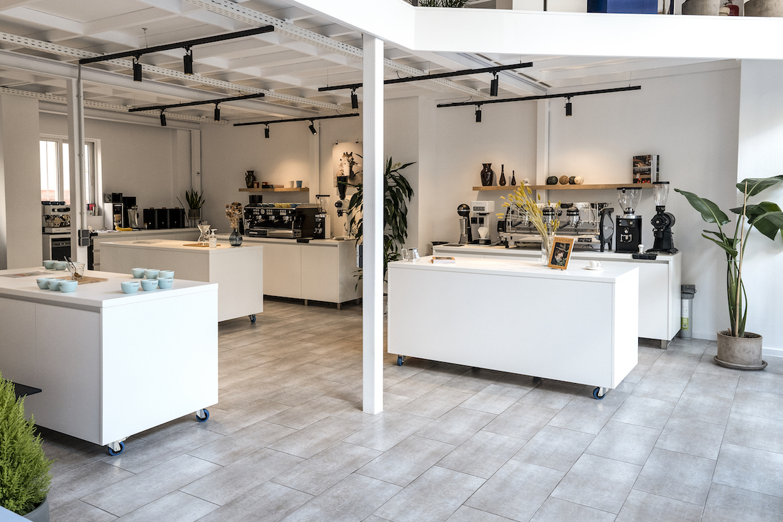 Create Coffee Center Athens Greece 3