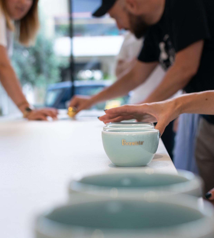 Create Coffee Center Athens Greece 7