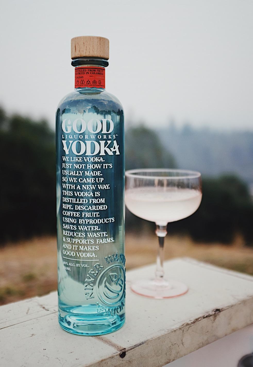 Good Vodka 1